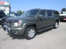Used 2006 Honda Ridgeline EX-L for sale in Hamilton, ON