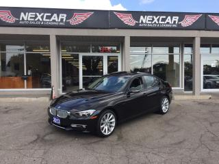 Used 2013 BMW 320i 320I X DRIVE AUT0 AWD LEATHER SUNROOF 59K for sale in North York, ON