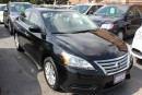 Used 2013 Nissan Sentra SV Sunroof Bluetooth for sale in Brampton, ON