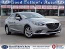 Used 2014 Mazda MAZDA3 GS MODEL, NAVIGATION, CAMERA for sale in North York, ON