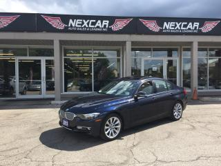 Used 2013 BMW 320i 320I X DRIVE AUT0 AWD LEATHER SUNROOF 55K for sale in North York, ON