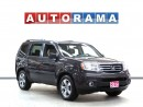 Used 2012 Honda Pilot NAVIGATION LEATHER SUNROOF 4WD BACKUP CAM 8 PASS for sale in North York, ON