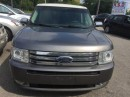 Used 2009 Ford Flex limited for sale in Scarborough, ON