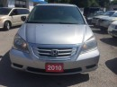 Used 2010 Honda Odyssey DX for sale in Scarborough, ON