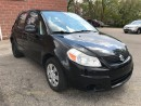 Used 2010 Suzuki SX4 SAFETY & WARRANTY INCLUDED for sale in Cambridge, ON