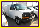 Used 2013 GMC Savana 3500 1 ton Cargo van No windows, cruise ctrl for sale in Woodbridge, ON