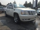 Used 2007 Cadillac Escalade EXT for sale in Surrey, BC