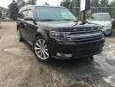 Used 2013 Ford Flex limited for sale in Surrey, BC
