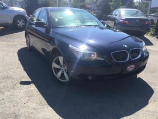 Used 2007 BMW 530 XI for sale in Surrey, BC
