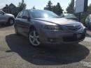 Used 2006 Mazda MAZDA6 GT for sale in Surrey, BC
