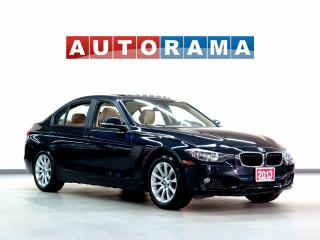Used 2013 BMW 328xi LEATHER SUNROOF 4WD for sale in North York, ON