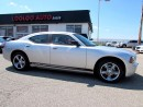 Used 2008 Dodge Charger SE Navigation Certified 2 Year Warranty for sale in Milton, ON