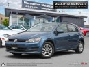 Used 2016 Volkswagen Golf 1.8 TSI |B.UP CAMERA|WARRANTY|ONLY 38,000KM for sale in Scarborough, ON