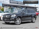 Used 2013 Mercedes-Benz GL550 4MATIC AMG PKG |NAV|CAMERA|DVD|NOACCIDET for sale in Scarborough, ON