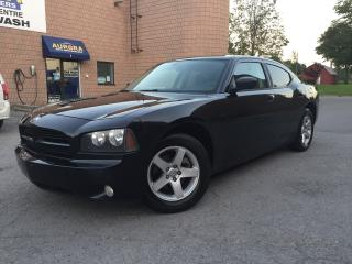 Used 2008 Dodge Charger SE - 3.5L - REMOTE START- BLUETOOTH - ALLOYS for sale in Aurora, ON