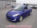 Used 2012 Hyundai ACCENT GLS 4D SEDAN AT 1.6L for sale in Calgary, AB