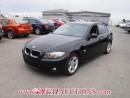 Used 2009 BMW 3 SERIES 328I XDRIVE 4D SEDAN AWD 3.0L for sale in Calgary, AB
