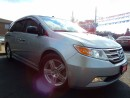 Used 2011 Honda Odyssey TOURING | NAVIGATION.CAMERA | TV/DVD | POWER DOORS for sale in Kitchener, ON
