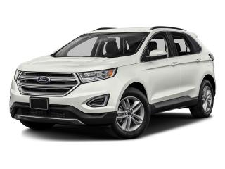 New 2017 Ford Edge -titanium for sale in Meadow Lake, SK