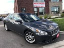 Used 2009 Nissan Maxima 3.5 SV for sale in Etobicoke, ON