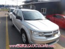 Used 2009 Dodge JOURNEY SE 4D UTILITY 2WD for sale in Calgary, AB