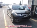 Used 2007 Acura MDX  4D UTILITY for sale in Calgary, AB