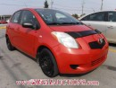 Used 2007 Toyota YARIS  4D HATCHBACK for sale in Calgary, AB