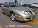 Used 2003 Pontiac Sunfire for sale in Calgary, AB