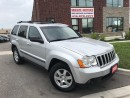 Used 2008 Jeep Grand Cherokee Laredo for sale in Etobicoke, ON