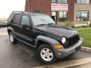 Used 2005 Jeep Liberty Sport for sale in Etobicoke, ON