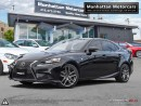 Used 2014 Lexus IS 250 F-SPORT PKG |1OWNER|PHONE|WARRANTY|NEW TIRES for sale in Scarborough, ON