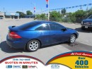 Used 2003 Honda Accord EX | LEATHER | SUNROOF | AS-IS SPECIAL for sale in London, ON