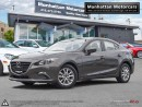 Used 2014 Mazda MAZDA3 GS-SKY AUTO |NAV|CAMERA|1 OWNER|WARRANTY|PHONE for sale in Scarborough, ON