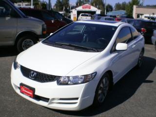 Used 2010 Honda Civic EX-L for sale in Surrey, BC