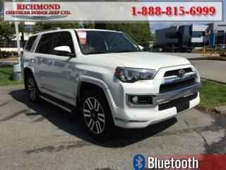 Used 2015 Toyota 4Runner SR5 V6 for sale in Richmond, BC