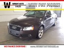 Used 2011 Audi A5 2.0L |SUNROOF|LEATHER|HEATED SEATS|106,442 KMS for sale in Cambridge, ON