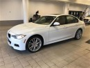 Used 2015 BMW 3 Series 335i xDrive, M-SPORT for sale in North York, ON