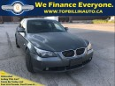 Used 2004 BMW 545i LEATHER, SUNROOF for sale in Concord, ON