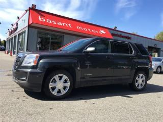 Used 2017 GMC Terrain Thousands in Cash Back, O.A.C. for sale in Surrey, BC
