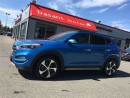 Used 2017 Hyundai Tucson AWD, 1.6T, Heated Seats/Wheel, Panoramic Roof!! for sale in Surrey, BC