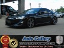 Used 2013 Scion FR-S TRD *Bluetooth for sale in Winnipeg, MB
