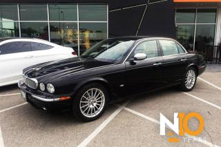 Used 2007 Jaguar XJ XJ8 V8 Navi Rear Heated Seats for sale in Winnipeg, MB