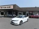 Used 2016 Chrysler 200 200C for sale in Langley, BC
