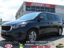 Used 2016 Kia Sedona LX+ for sale in Grimsby, ON