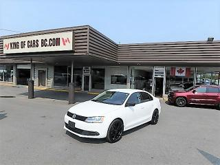 Used 2013 Volkswagen Jetta PREMIUM for sale in Langley, BC