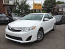 Used 2013 Toyota Camry LEPlus, AllPwrOpti*Bluetooth*Aircon&Warranty* for sale in York, ON