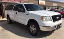 Used 2006 Ford F-150 XLT for sale in Brunkild, MB