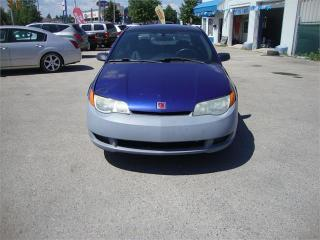 Used 2006 Saturn Ion Quad Coupe Ion.2 Midlevel for sale in London, ON