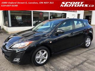 Used 2010 Mazda MAZDA3 GT for sale in London, ON
