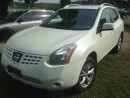 Used 2009 Nissan Rogue S for sale in Barrie, ON